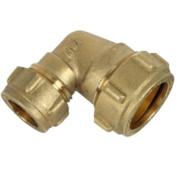 Conex Reduced Elbow 401 22 x 15mm