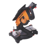Evolution RAGE6 255mm Multipurpose Mitre 110v