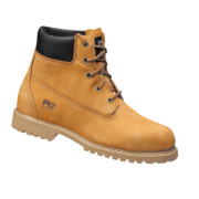 Timberland Pro Waterville Ladies Safety Boots Wheat Size 7