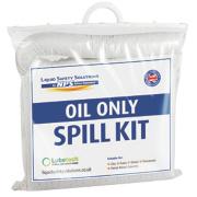 Lubetech 30Ltr Oil Spill Kit