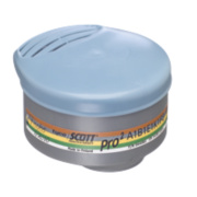 Scott Safety Profile² Replacement Filter ABEK1P3