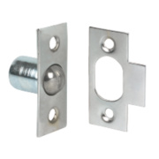 Bales Cabinet Catch Chrome-Plated mm Pack of 10