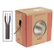Prysmian 6242Y Twin & Earth Cable 10mm² x 50m Grey