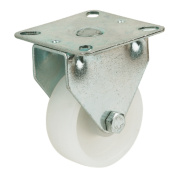 Fixed Castors 100mm Pack of 4