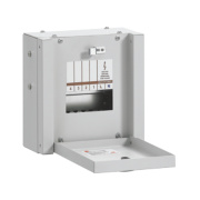 Havells 4-Way Type A Board without Incomer
