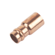 Fitting Reducer 15 - 10mm Pack of 10