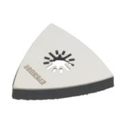 Erbauer Multi-Cutter Sanding Plate 80 x 80 x 80mm