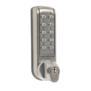 Codelock CL2255 Push Button Lock