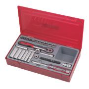 Teng Tools Modular ¼