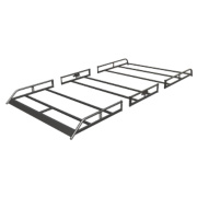 Rhino R520 Modular Rack High Roof MWB /Mercedes/VW