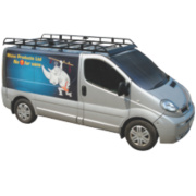 Rhino R505 Modular Roof Rack Nissan/Renault/Vauxhall