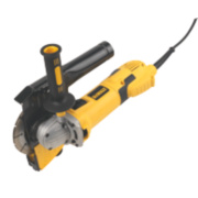 DeWalt DWE46101-LX 125mm Mortar Raking Kit 110V