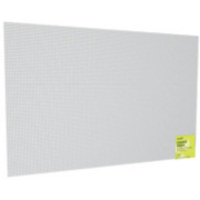 Apollo 50mm PVC-Coated Mesh Panel 0.6 x 0.9m Pack of 10