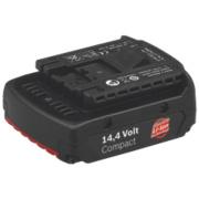 Bosch 14.4V 1.3Ah Li-Ion Slot-In Battery