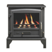 Valor 8kW Solid Fuel Stove