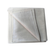 No Nonsense Poly-Backed Dust Sheet 12' x 12'