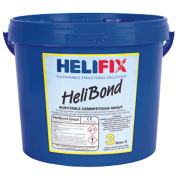 HeliFix Crack Repair Helibond 3Ltr 220 x 270mm