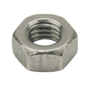 Hex Nuts A2 Stainless Steel M5 Pack of 100
