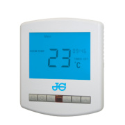 JG Speedfit JGPRTE Programmable Room Thermostat 240V