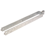 Double Strap Top Gate Band Galvanised 19 x 610 x mm