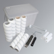 Harris Decorators Kit 14 Piece Set