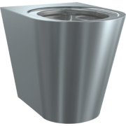 Franke Campus Back-to-Wall Toilet 360 x 500 x 351mm