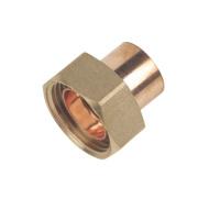 Cylinder Union 22mm x 1