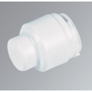 FloPlast Flo-Fit Stop Ends 10mm Pack of 5