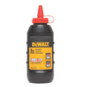 DeWalt Red Chalk 8oz