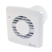 Xpelair SLDC100T W Axial Fan & Timer
