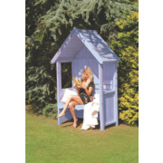 Forget-Me-Not Arbour 1.4 x 0.7 x 2.1m