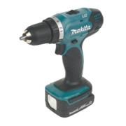 Makita DDF343RH 14.4V 1.3Ah Li-Ion Cordless Drill Driver