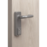 Briton 1413E/LE/SE Outside Access Device Lever