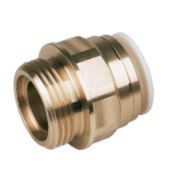 JG Speedfit JGHSP250 Cylinder Connector Male