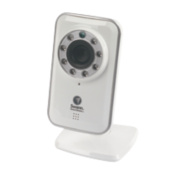 Swann ADS-450 CCTV Indoor Wi-Fi Network Wired IP Security Camera