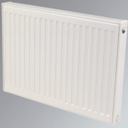 Kudox Type 21 Compact Premium Double Panel Convector Radiator 500 x 400mm
