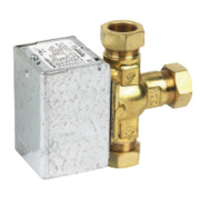 Honeywell V4073A 3 Port Motorised Valve