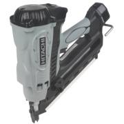 Hitachi NR90GC2 90mm Gas Framing Nailer 7.2V