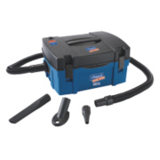 Scheppach HD2P 2 in 1 5Ltr Dust Extractor 230V