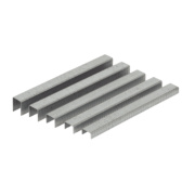 Tacwise Heavy Duty Staples Pack Galvanised Pack of 4400