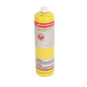 Rothenberger MAP Pro Disposable Gas Cylinder 400g Pack of 12