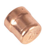 Conex Cuprofit Stop End 10mm
