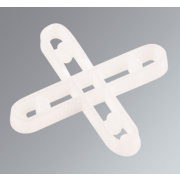 Vitrex Tile Spacers 5mm Pack of 1000