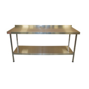 Franke Preparation Wall Table 1800 x 600mm