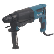Makita HR2610/2 2kg SDS Plus Drill 240V