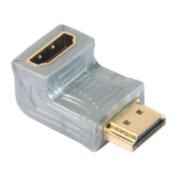 Labgear HDMI 90° Right Angle Adaptor