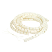 Philex Cable Tidy White 2 x 2m