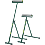 Record Power RPR400 Roller Stands Pair