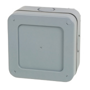 BG Nexus 4-Pole Junction Box