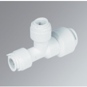 FloPlast Flo-Fit Reducing Tee 22 x 15 x 15mm